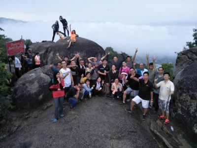 broga-hike-team-building